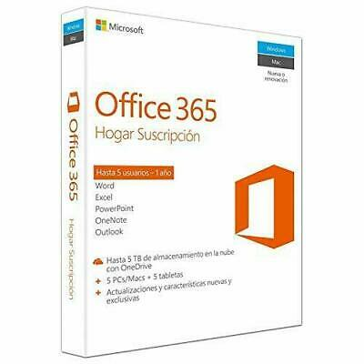 Office 365/2016 ProPlus 32/64 bit | 5 Devices | Multilanguage | Instant delivery