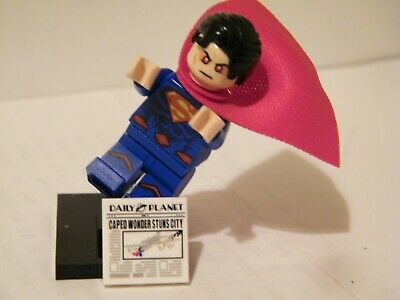 LEGO Mini Figures - DC Super Heroes 71026 - SUPERMAN