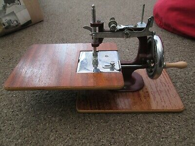 Vintage Essex Miniature Sewing Machine