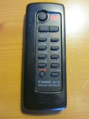 Canon WL-50 Wireless Controller