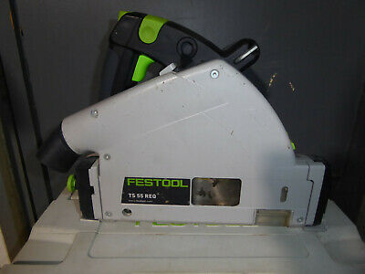 Festool TS 55 REQ 110V Circular saw