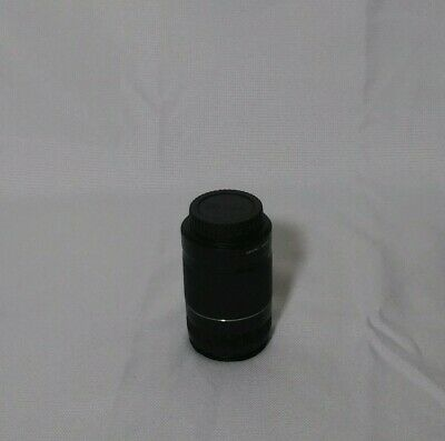 USED Canon EF-S 55-250mm F/4-5.6 IS II Telephoto Zoom Lens UV FILTER FREE SHIP