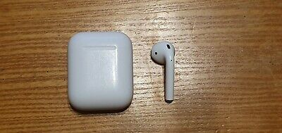 Apple Airpods with Wireless Charging - (only 1 EarPod)