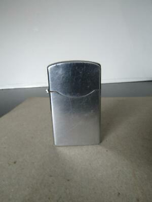 Vintage Zenith Pipe & Cigarette Lighter Windproof  made in Japan Not Tested
