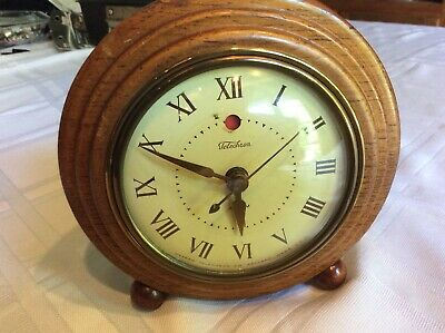 Telechron Electrical Alrm Clock Not Working