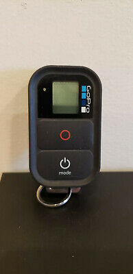 Go Pro-Wifi Remote Pre-Owned