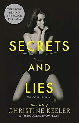 SECRETS & LIES, Thompson, Douglas, Keeler, Christine