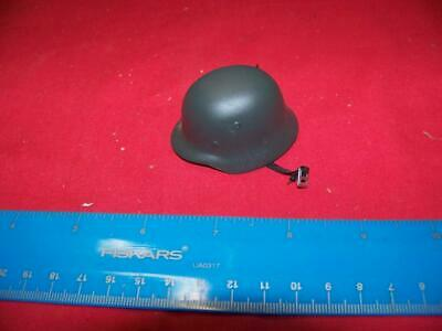 1:6 Scale Dragon WWII German Plain Helmet