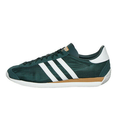 adidas - Country Clear Green / Footwear White / Carbon Sneaker EG7758