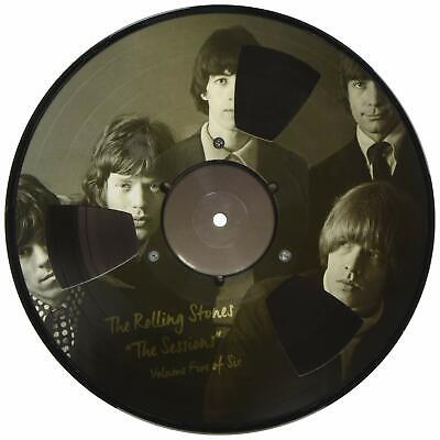 Rolling Stones - The Sessions Vol. 5 (Picture Disc) Vinyl