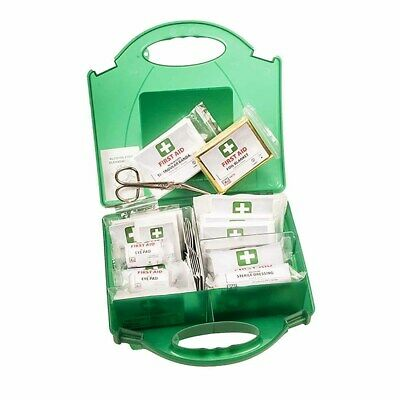 sUw - Workplace First Aid Kit 25+ Green Regular