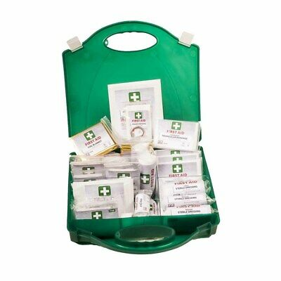 sUw - Workplace First Aid Kit 100 Green Regular