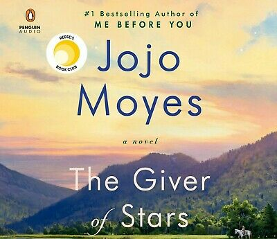 The Giver of Stars: A Novel ...[P..D..F]