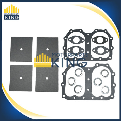 For Wisconsin VE4 VE4D VF4 VF4D VH4 VH4D W4-1770 Head Gasket Set