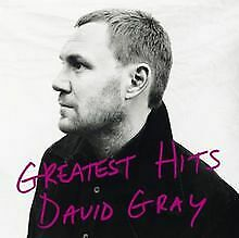 Greatest Hits by Gray,David | CD | condition acceptable