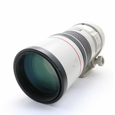 Canon EF300mm F/4L IS USM #81