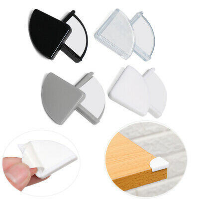 Child Baby Toddler Corner Edge Furniture Protector Safety Guard Table Strips