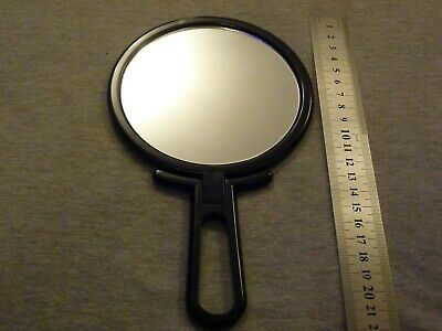 Estee Lauder - Hand And Stand Mirror - 21.5Cm By 12.5Cm Blue  - New