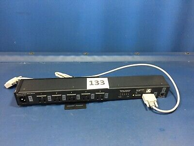 SYNACCESS 0090C2CDA086 Power Distribution and Control unit
