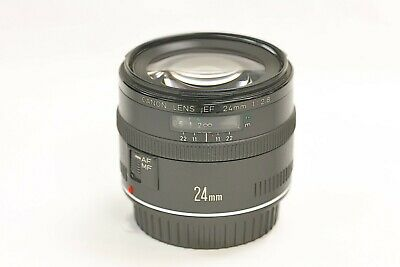 Canon EF 24mm 1:2,8