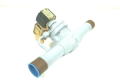 New Sporlan E34S2110 Solenoid Valve Coil Replacement Unit