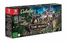 Cabela's The Hunt (Bundle) (Switch) by Koch Media GmbH | Game | condition good