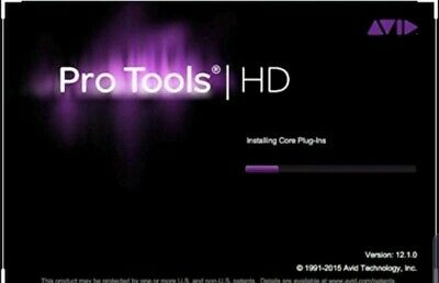 Avid Pro Tools HD v12.5 Ultimate Edition | Lifetime License | Download