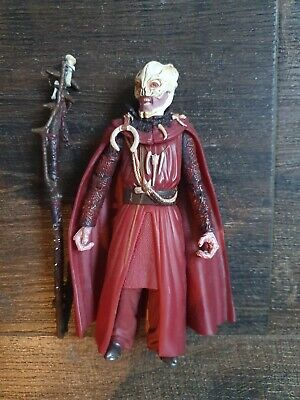Doctor Who Action Figure Sycorax Warrior 6 inch loose