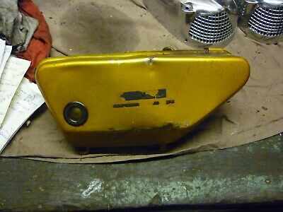 Yamaha Ct3  175 Oil Tank Two Stroke Tank Ct Dt Twinshock