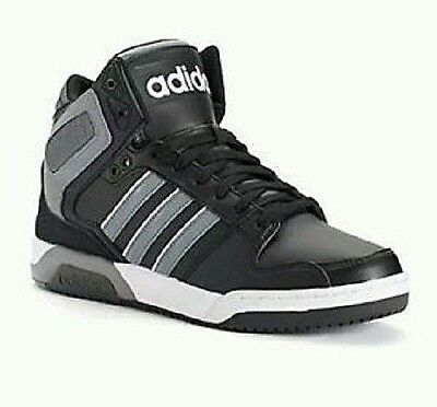 ADIDAS NEO RALEIGH Mid 9Tis Basketball Lifestyle Shoe