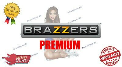 Brazzers PREMIUM with Warranty INSTANT DELIVERY | 10 SEC DELIVERY