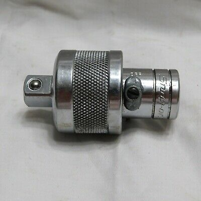 """Snap-on 1/2"""" Drive Ratchet Adapter S77A"""