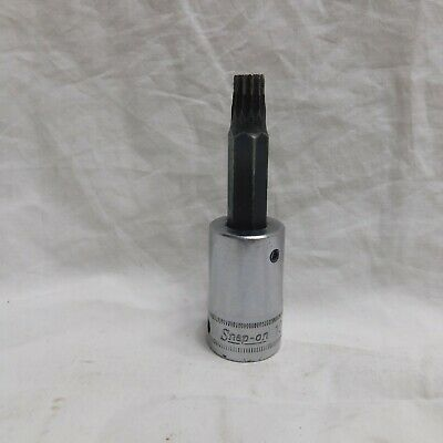 "Snap-on 1/2"" Drive No. 10 Spline  STSM10B"