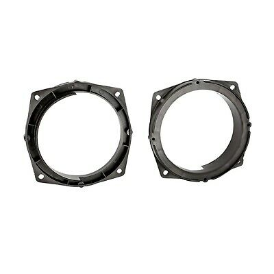 Speaker rings 13cm 130mm Interface ring for Mitsubishi Colt 2005-2012