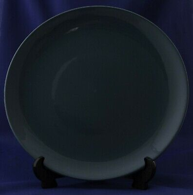 -- Poole Pottery Blue Moon 25 cm Dinner Plate