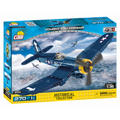 COBI-5714 Vought F4U Corsair - NEU - Top Angebot