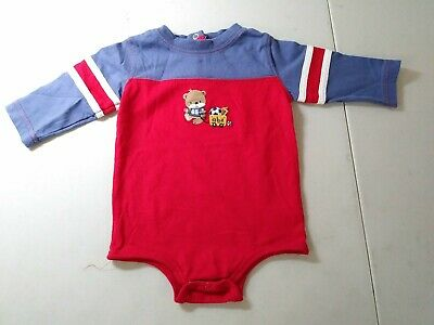 NIKE baby BOY LS BODYSUIT /& JOG TROUSERS 6//9M DRI-FIT BNWT