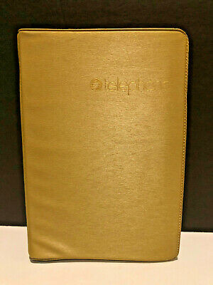 """Vintage Redform Address Telephone Book  w/Tabbed Alpha Pages 5-3/4 x 8-1/2"""""""