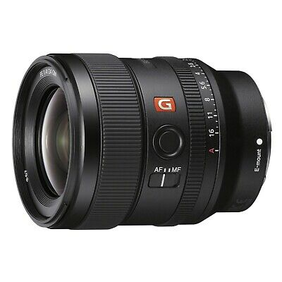 Sony FE 24mm F/1.4 GM Lens (SEL24F14GM) *NEW* *IN STOCK*