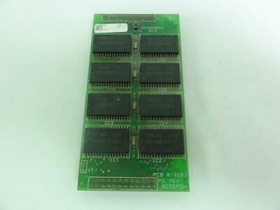 188464 Old-Stock, Scanvaegt 810202 PCB Circuit Board