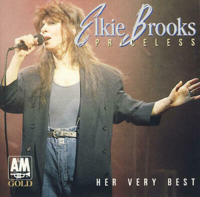 Elkie Brooks - Priceless (Her Very Best)