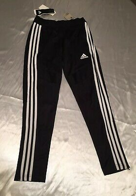 Adidas Tiro19 Training Pants. Size S Climacool Tapered Fit, Football Fit