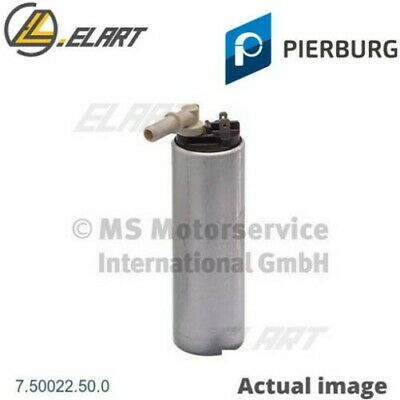 Haute pression essence pompe à carburant pour BMW X5 E70 4.4 09 To 13 Bosch 13517595339
