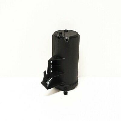 Genuine BMW F15 F16 Vapor Canister Activated Charcoal Filter OEM 16117342995