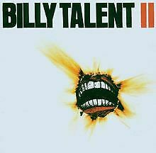 Billy Talent II by Billy Talent | CD | condition very good