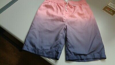 Urban Outlaws Boys Swimshorts Age 11-12 Years