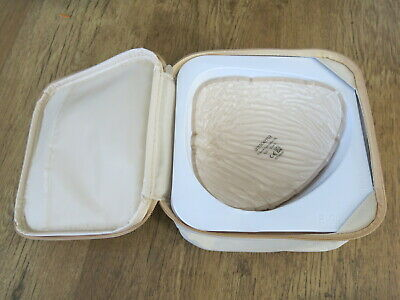 Amoena Natural Cosmetic 2S Breast Form 320 Size 9