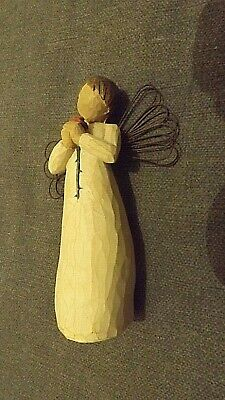 Willow Tree Figure, Loving Angel