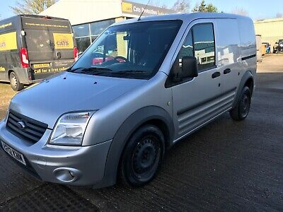 2012 Ford Transit Connect T220 SWB Trend Panel Van