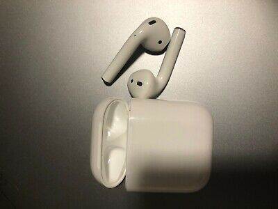 Airpods Apple 2nd generation